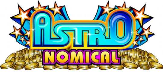 Astronomical Online Slot